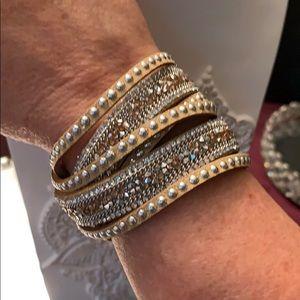 Jewelry - Fashion Wrap Bracelet